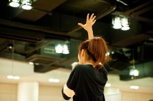 国分寺駅 貸しスタジオ 『国分寺プレイススタジオ』で撮影