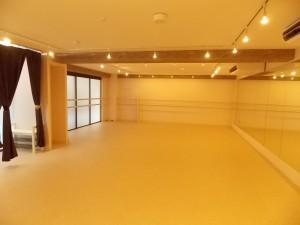 中央総武線 にある 高円寺 レンタルスタジオ