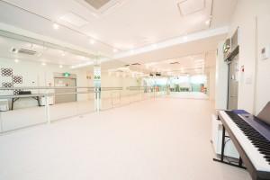 JR中央線のレンタルスタジオ「国分寺プレイス」の写真
