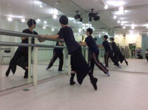 国分寺 レンタルスタジオ で開催されている ダンス教室 です。