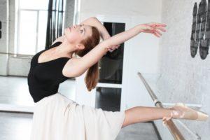 国分寺 レンタルスタジオ は バレエ レッスン ができる設備がそろっています。