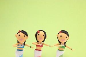 国分寺貸しスタジオでダンス教室開校