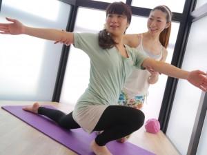 国分寺レンタルスタジオで女性専用ピラティスクラスが開校します