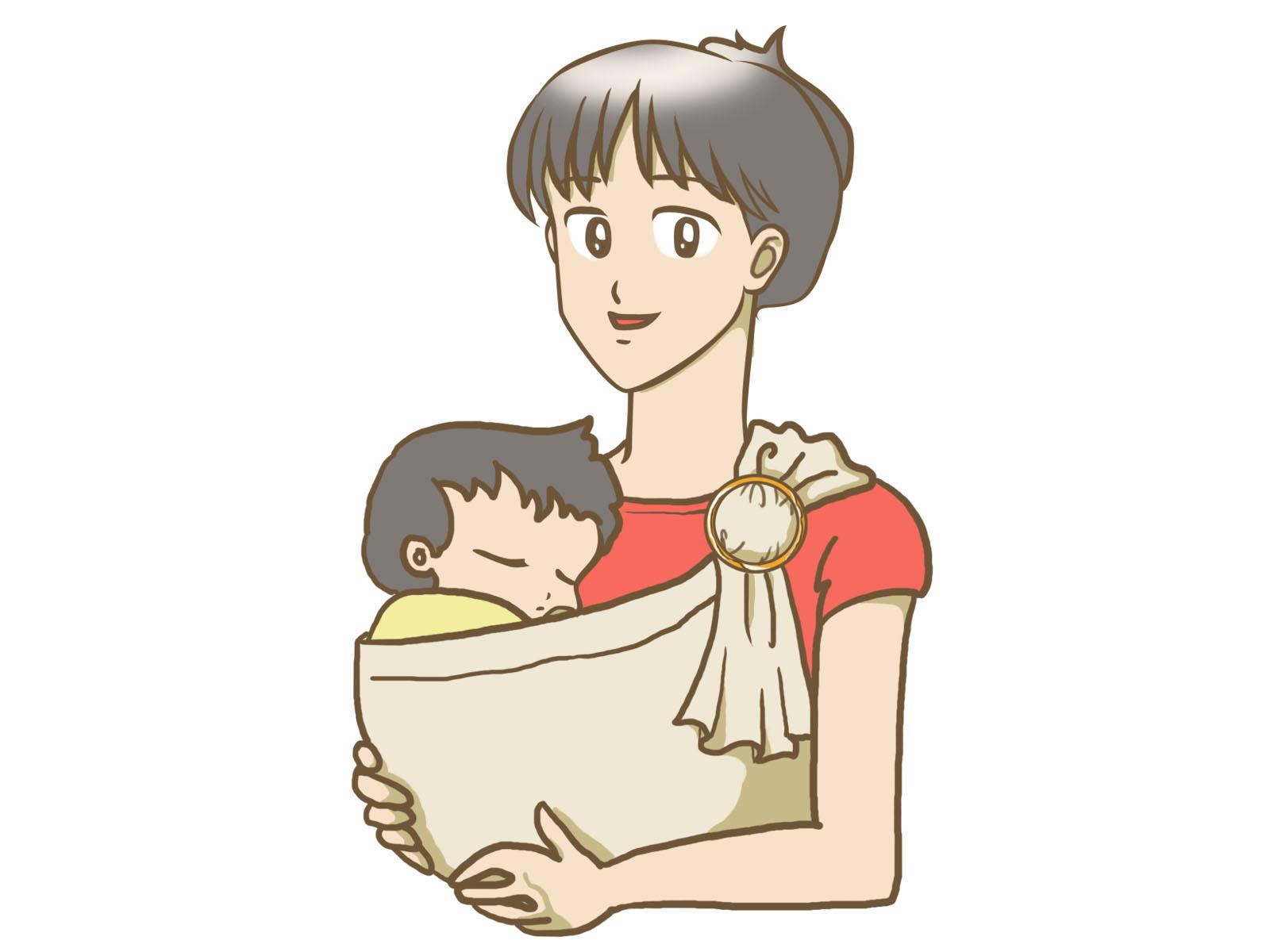国分寺レンタルスタジオは母子のご利用も大歓迎です
