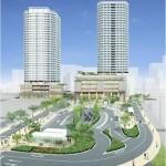 国分寺駅北口周辺の未来