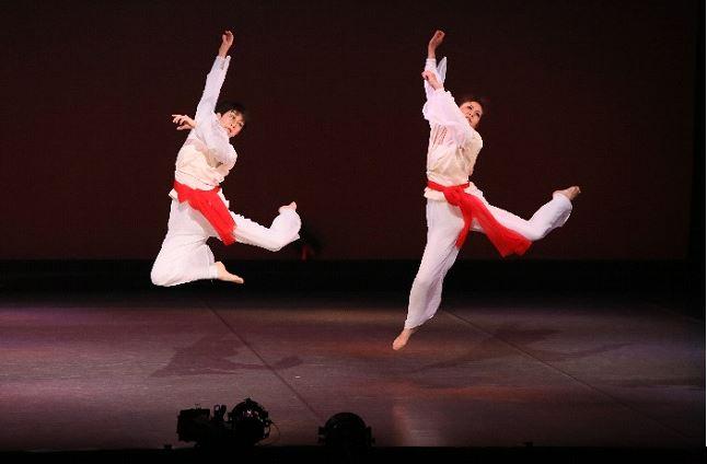国分寺 バレエ 中井博子舞踊研究所