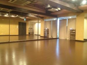 中央総武線 にある 中野 レンタルスタジオ