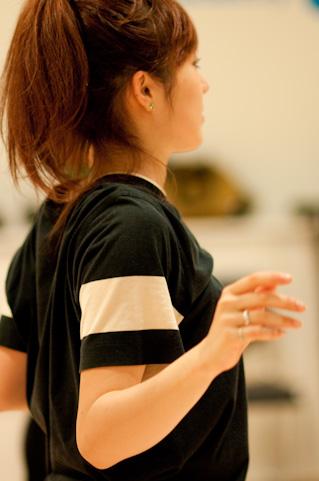 国分寺 ダンススタジオ で ジャズダンス を踊ろう