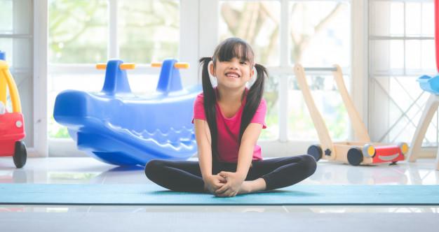 国分寺駅 3分にある 子供体操教室 が開ける レンタルスタジオ