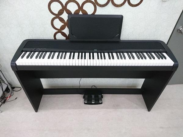 国分寺 電子ピアノ がある レンタルスタジオ