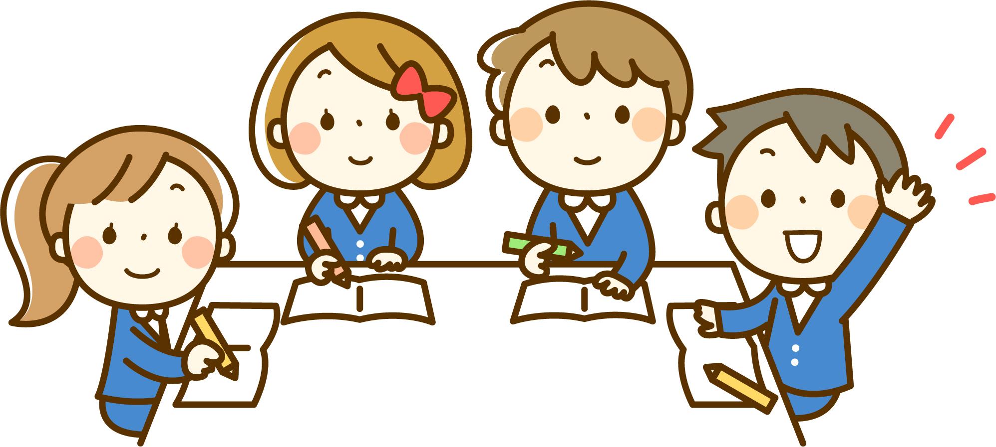 国分寺レンタルスタジオは語学教室にご利用頂けます