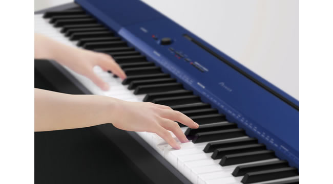 国分寺 レンタルスタジオ には 電子ピアノ があります。